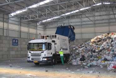 industriebouw_recyclagecentrum_staalbouw