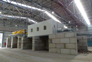 Frisomat-industriebouw-recyclagehal-Van Pelt