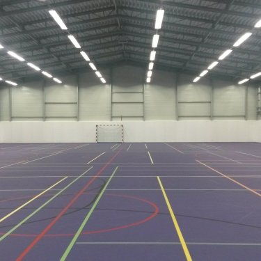 where to buy sports halls